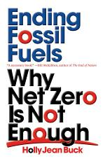 Ending Fossil Fuels