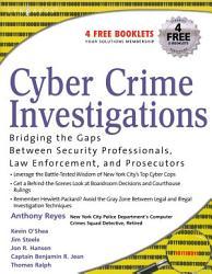 Cyber Crime Investigations Book PDF