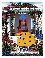 Princess Bonnie And The Dragon Book PDF