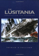The Lusitania Book