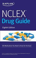 Nclex Drug Guide Book PDF