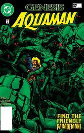 Aquaman (1994-) #37