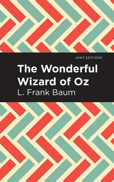 Download The Wonderful Wizard of Oz Book