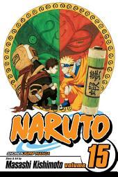 Naruto, Vol. 15: Naruto's Ninja Handbook!