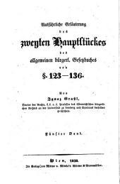 Das besondere Eherecht der Juden in Österreich