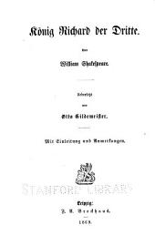 William Shakespeare's dramatische Werke: Band 19