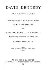 David Kennedy: The Scottish Singer