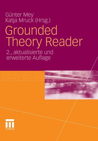 Grounded Theory Reader PDF