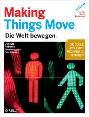 Making Things Move PDF