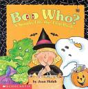 Boo Who  PDF