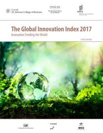 Global Innovation Index 2017