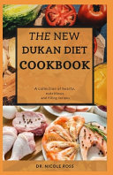 The New Dukan Diet Cookbook