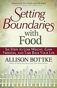Setting Boundaries   with Food Book