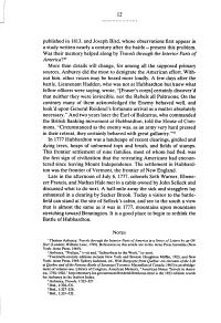 Vermont History PDF