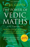The Power of Vedic Maths PDF