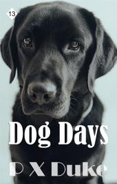 Dog Days: Jim Nash #13