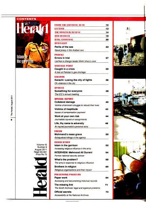 The Herald PDF
