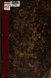 L'écriture et les inscriptions sémitiques