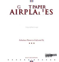 Great Paper Airplanes PDF