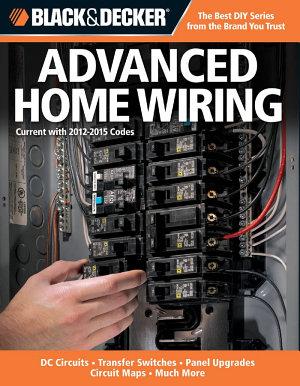 Black   Decker Advanced Home Wiring