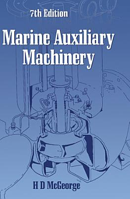 Marine Auxiliary Machinery PDF