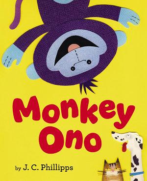 Monkey Ono PDF