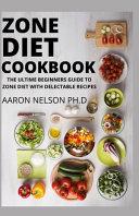 Zone Diet Cookbook PDF
