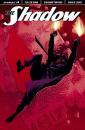 The Shadow Vol. 2 #4