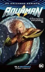 Aquaman Vol. 4 (Rebirth)
