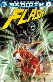 The Flash (2016-) #4