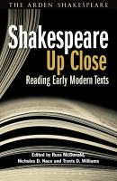 Shakespeare Up Close PDF