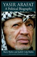 Yasir Arafat PDF
