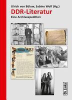 DDR Literatur PDF