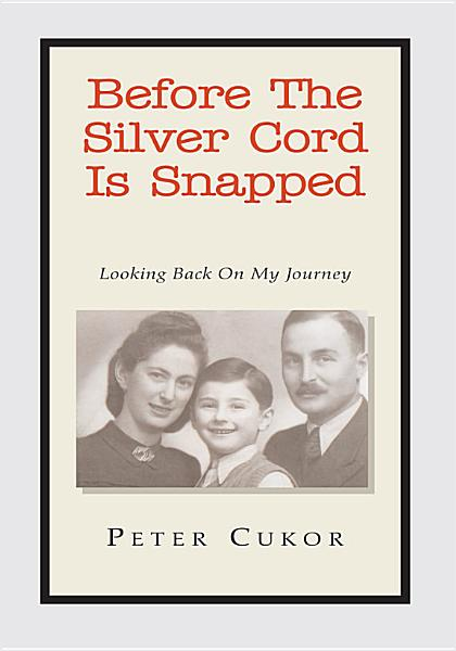 Download Before the Silver Cord Is Snapped Book
