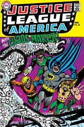 Justice League of America (1960-) #68