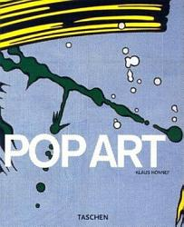 Pop Art Book PDF