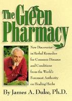 The Green Pharmacy PDF