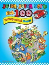 Jalan-jalan Seru Naik 100 Transportasi Dunia