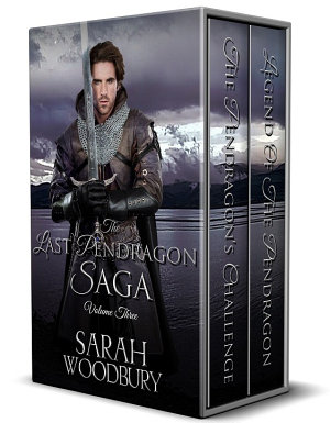 The Last Pendragon Saga Volume 3  The Pendragon s Challenge Rise of the Pendragon