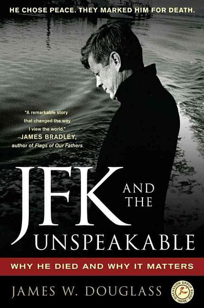 Download JFK and the Unspeakable Book