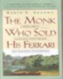 The Monk Who Sold His Ferrari PDF