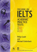 Focusing on IELTS
