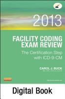 Facility Coding Exam Review 2013   E Book PDF