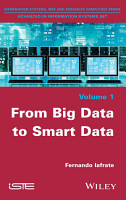 From Big Data to Smart Data PDF