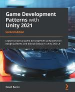 Game Development Patterns with Unity 2021