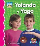 Yolanda y Yago