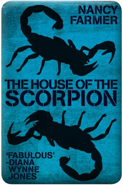 Download The House of the Scorpion Book