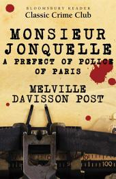 Monsieur Jonquelle