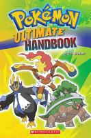 Pokemon Ultimate Handbook PDF