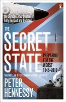 The Secret State PDF